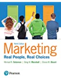 Marketing: Real People, Real Choices (9th Edition)