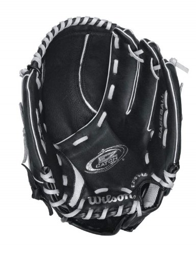Wilson Baseball Fielders Glove (Wilson A425 10 Fielder's Throw Glove (Right Hand, 10-Inch))