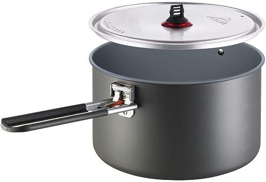 Set de cocina MSR Alpinist 2 2018 Equipamiento para cocinas de camping
