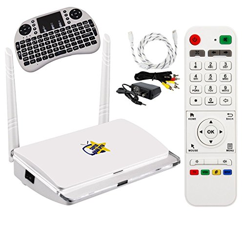 Super Arab IPTV , With 2 Years service and extra keyboard