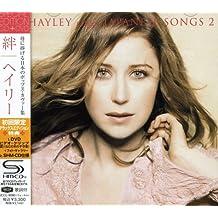 Hayley Sings Japanese Songs 2 (CD & DVD)
