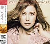 Hayley Sings Japanese Songs 2 %28CD  and