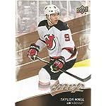 f6e245c6e Hockey Cards.  2.99. 2017-18 Upper Deck MVP  202 Taylor Hall SP New Jersey  Devils