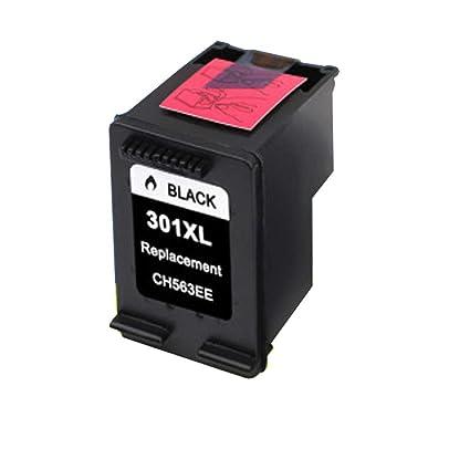 El reemplazo del cartucho de tinta compatible para hp 301XL para ...
