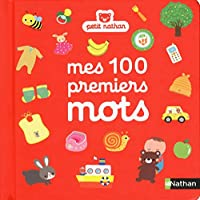 Mes 100 premiers mots (Petit Nathan)