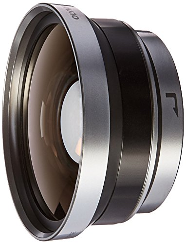 Olympus WCON-P01 Wide Angle Converter For Olympus 14-42mm MFT Lens by Olympus