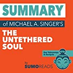Summary of Michael A. Singer's The Untethered Soul: Key Takeaways & Analysis | Sumoreads