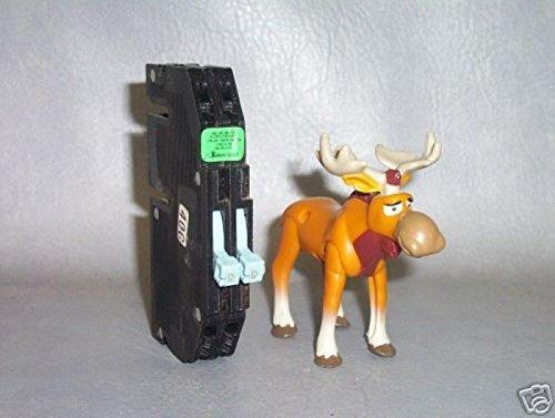 Zinsco Type R38 Circuit Breaker 15 Amp - R38 Circuit Breaker
