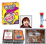 Best Family Games - Watch Ya' Mouth Family Edition - The Authentic Review