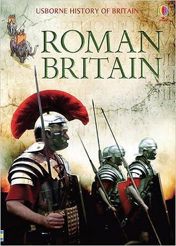 By Ruth Brocklehurst Roman Britain (Usborne History of Britain): Amazon.co. uk: Ruth Brocklehurst: 8601404992858: Books