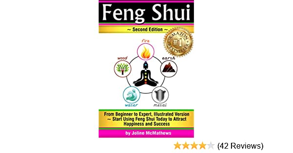 Amazon Feng Shui From Beginner To Expert Illustrated Version