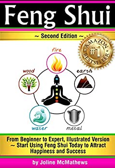 Feng Shui Beginner Illustrated Happiness ebook product image