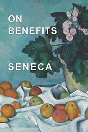 On Benefits: De Beneficiis