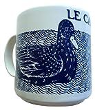 French Le Canard (Duck) Mug