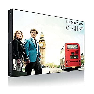 Philips BDL5588XL | 55 inch Direct LED Backlight Full HD Video Wall Display