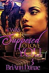I Was Never Supposed To Love You 3: Meechi & Erica's Story Paperback