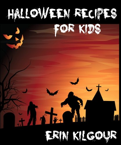 Delicious Halloween Recipes for Kids -