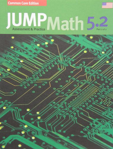 JUMP Math AP Book 5.2: US Common Core Edition
