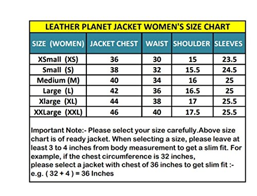 Genuine Leather Motorcycle Jackets - 4