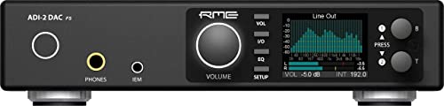 RME AD Converter (ADI2DAC)