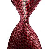 KissTies 63'' XL Necktie Striped Extra Long Tie in Gift Box