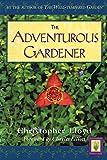 The Adventurous Gardener, Christopher Lloyd, 1558217576