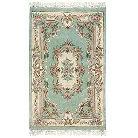 Imperial Light Green 9 ft. x 12 ft. Area Rug - Imperial International Green