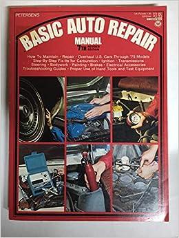 manual transmission basics car