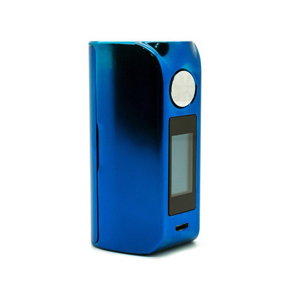 Asmodus Minikin2 180W Box Mod 電子タバコ タッチスクリーン 正規品 (Blue Steel) B077KS9JXC Blue Steel Blue Steel