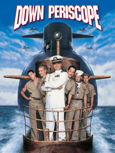 VHS : Down Periscope