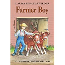 Farmer Boy (Little House Book 2)