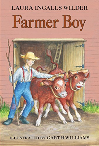 Farmer Boy (Little House Book 2) ()