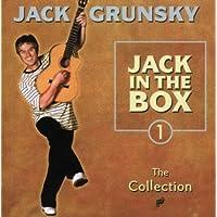Vol. 1-Jack in the Box