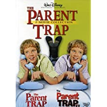 The Parent Trap Two-Movie Collection