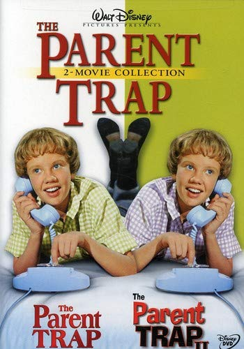 The Parent Trap Two-Movie Collection (The Parent Trap