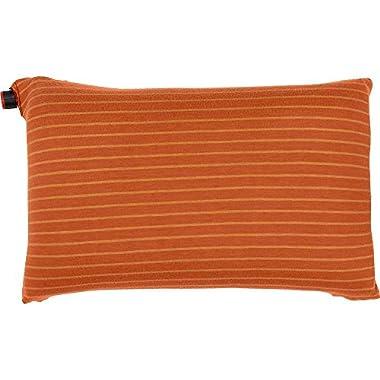 Nemo FILLO Backpacking & Camping Pillow (Sunrise Stripe)