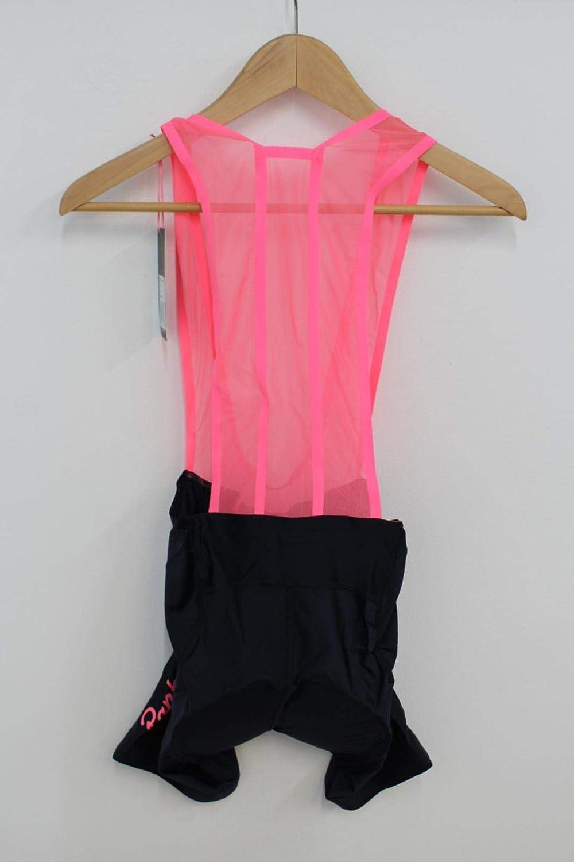 RAPHA Classic Flyweight Bib Shorts Breathable Cyclewear Regular BBK XS BNWT