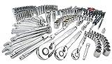 CRAFTSMAN Mechanics Tool Kit, 224 Pieces
