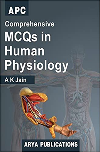 Amazon in: Buy Comprehensive Mcqs In Human Physiology Book