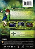 Cartoon Network: Classic Ben 10 Ultimate Alien The Wild Truth (V4)