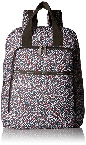 Lesportsac Baby Utility Backpack - Bubble Star B - One Size