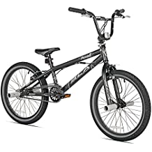 BCA Phase 1 Boy's BMX/Freestyle Bike, 20-Inch