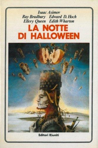 La notte di Halloween. -