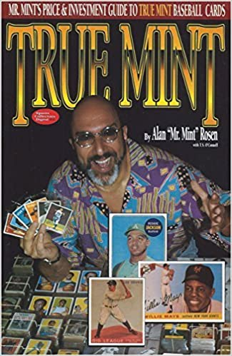 True Mint Mr Mints Price Investment Guide To True Mint