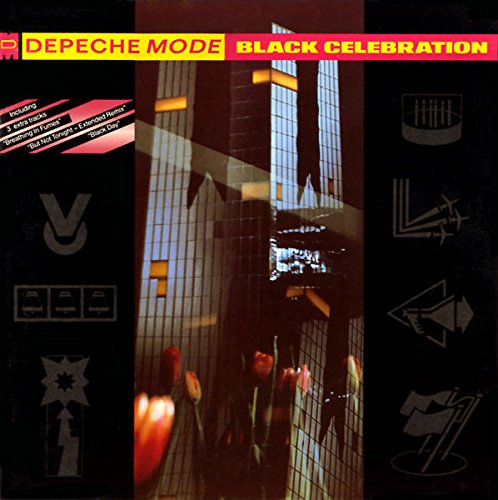 Depeche Mode - Black Celebration (mute) - Zortam Music