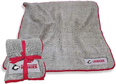 Logo NCAA Frosty Fleece Blanket product image