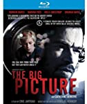 Cover Image for 'Big Picture, The'