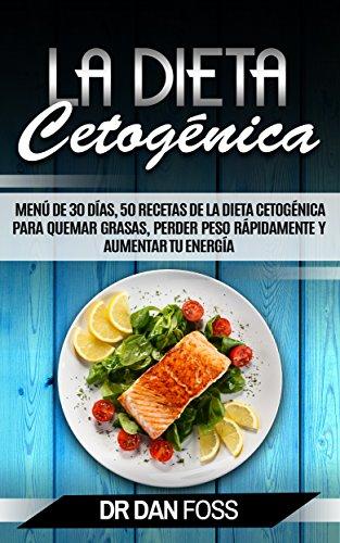 La dieta de ketogenica