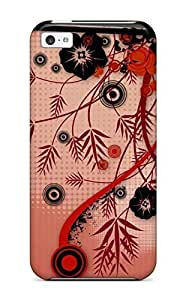 9994691K40748899 For Iphone Case, High Quality Vector Design Fall For Iphone 6 plus (5.5) Cover Cases