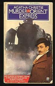 Murder on the Orient Express af Agatha…